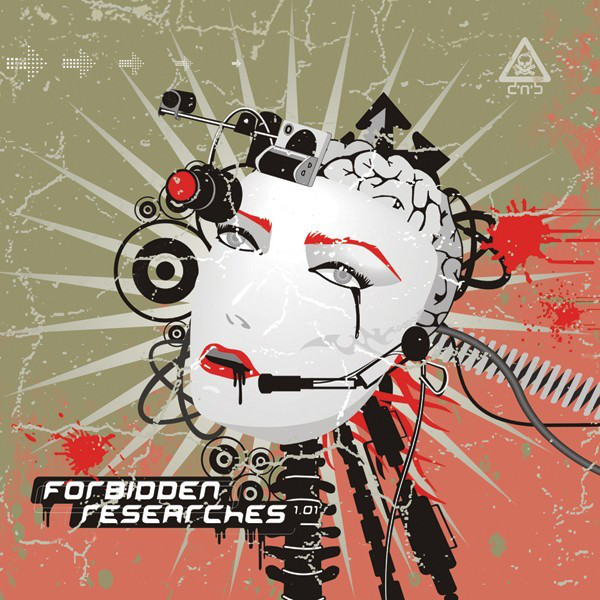 Forbidden Researches 1.01