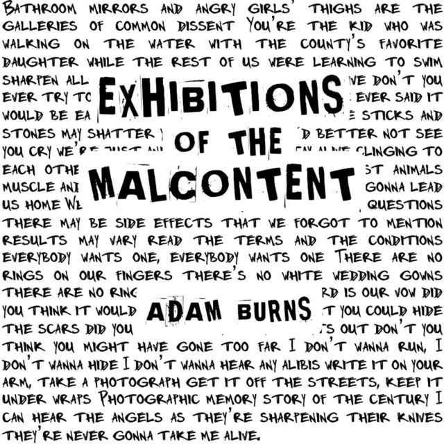 Adam Burns