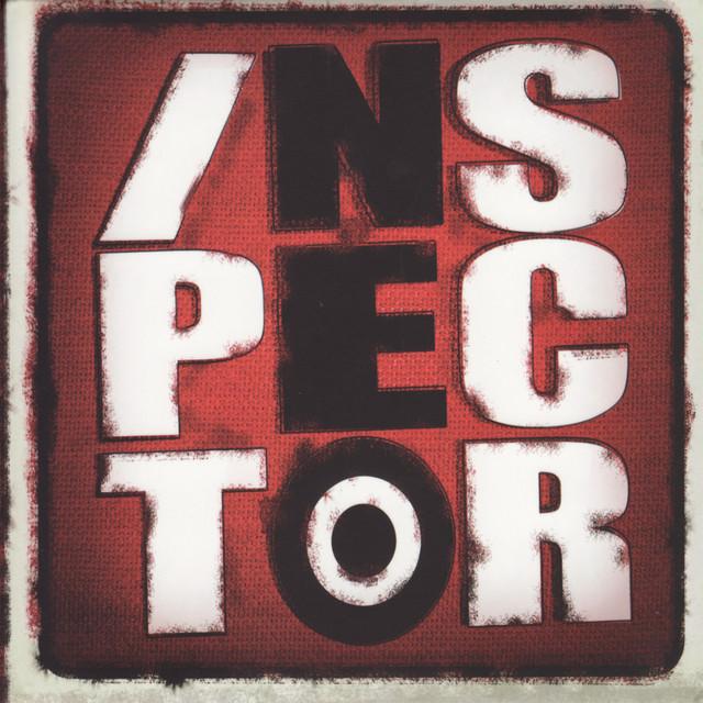Inspector Es Por Ti acapella