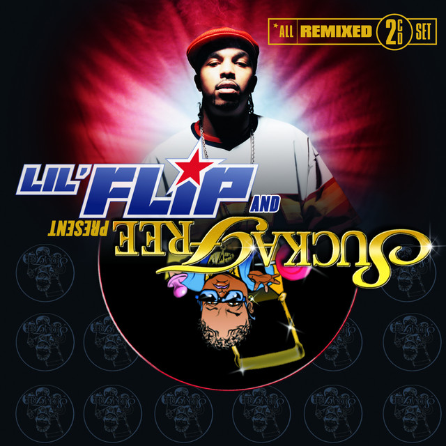 Lil' Flip and Sucka Free Present: 7-1-3 and The Undaground Legend-Remixed (Clean)