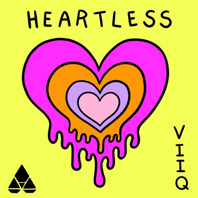 Heartless album cover