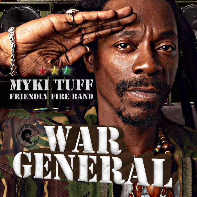 War General
