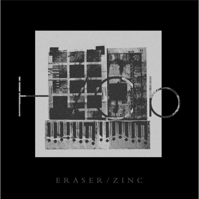 Eraser/Zinc