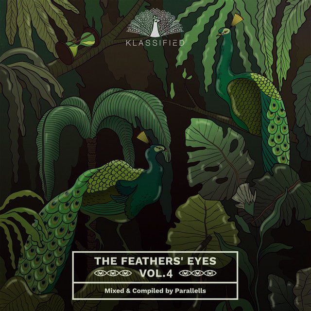 The Feathers' Eyes Vol. 4