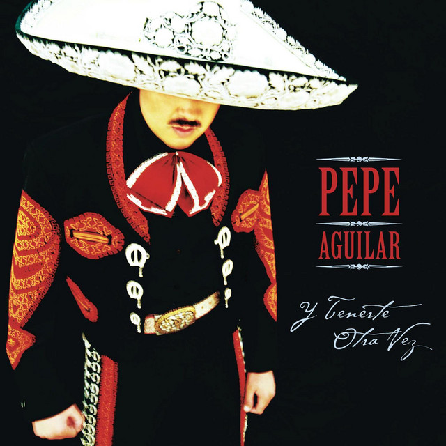 Artwork for Alma en Pena by Pepe Aguilar