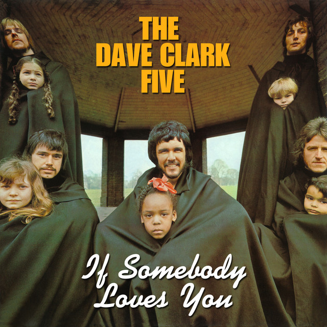 If Somebody Loves You (2019 - Remaster)