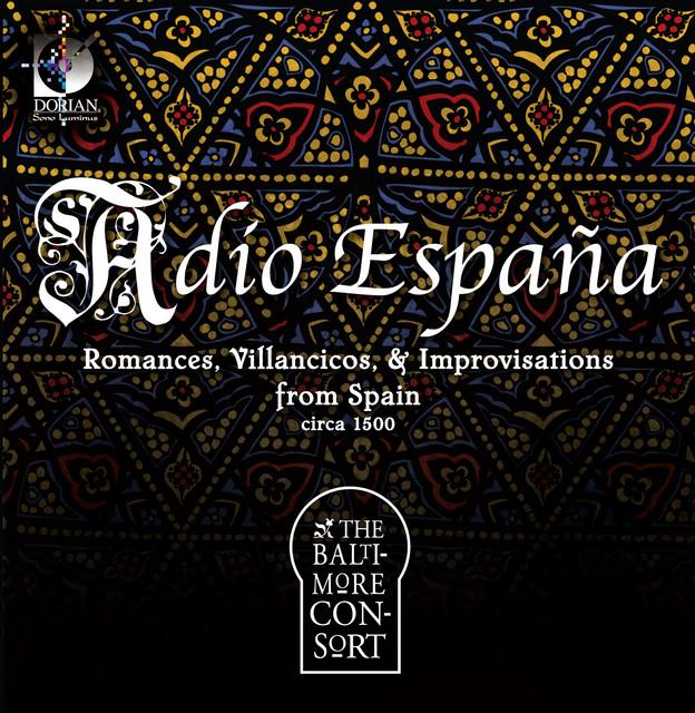 Chamber Music (Spanish) - Pisador, D. / Ortiz, D. / Torre, F. De La / Mudarra, A. / Guerrero, P. / Encina, J. Del (Adio Espana)