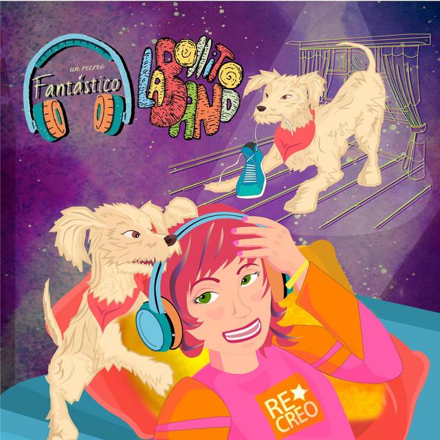 Mi Perrita Orejitas by La Bollito Band
