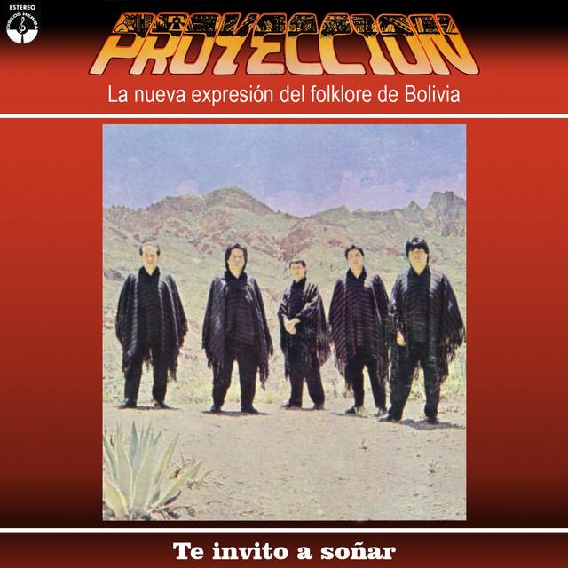 Te Invito a Soñar (Folklore Boliviano) - Sambos de Corazón
