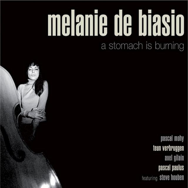 Mélanie de Biasio chez BMR