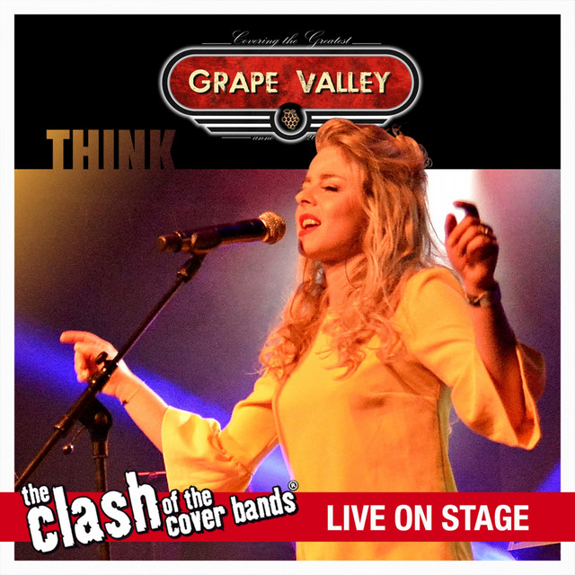 Think - The Clash of the Cover Bands Live On Stage