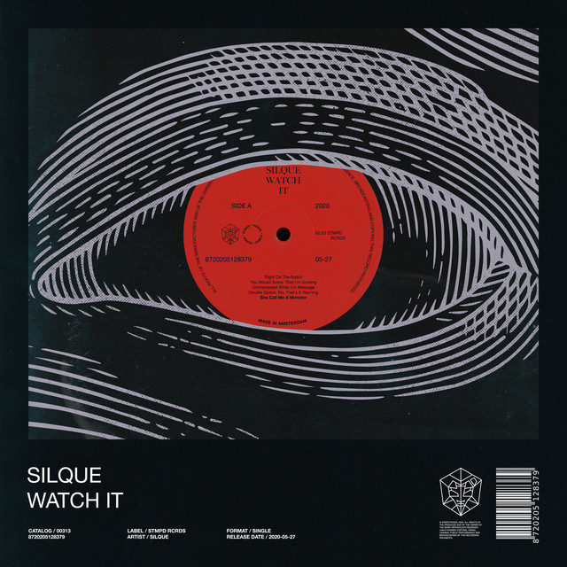 Silque - Watch It