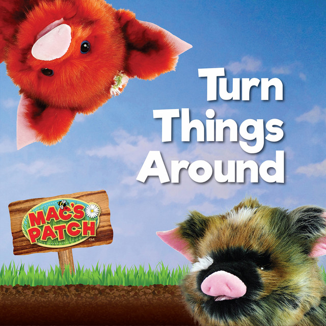 Turn Things Around by Mac's Patch