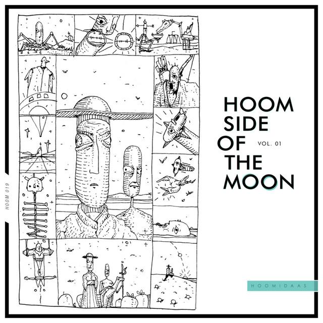 Hoom Side of the Moon, Vol. 01