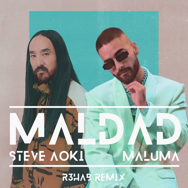 Maldad (R3HAB Remix)