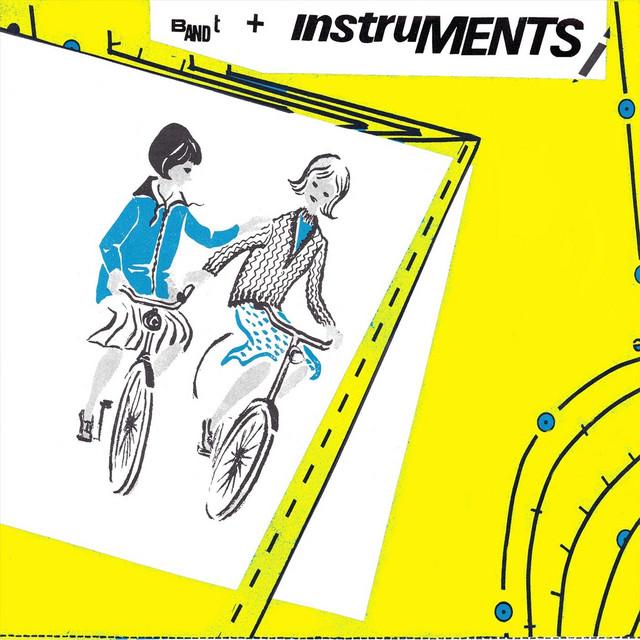 Bandt + Instruments