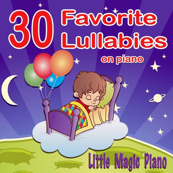 Little Magic Piano