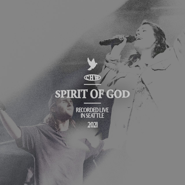 Canyon Hills Worship - Spirit Of God (Live)