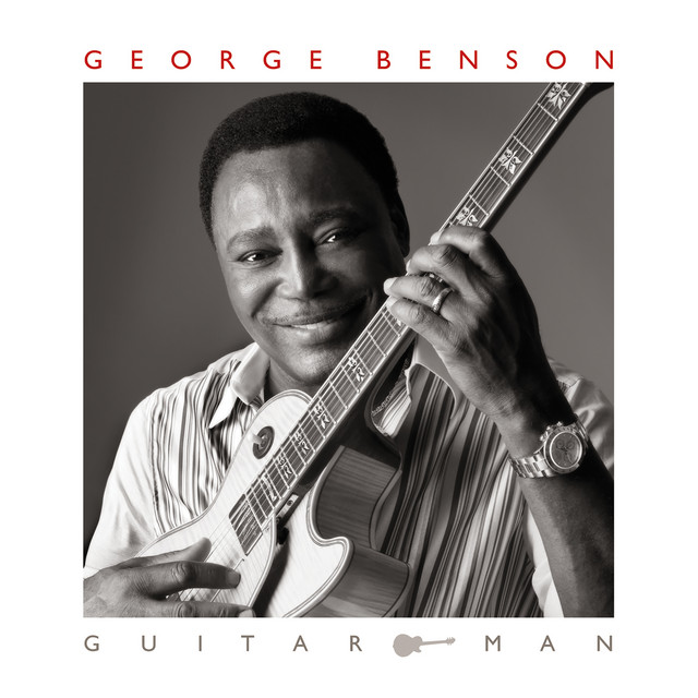 Guitar Man (Deluxe Edition)