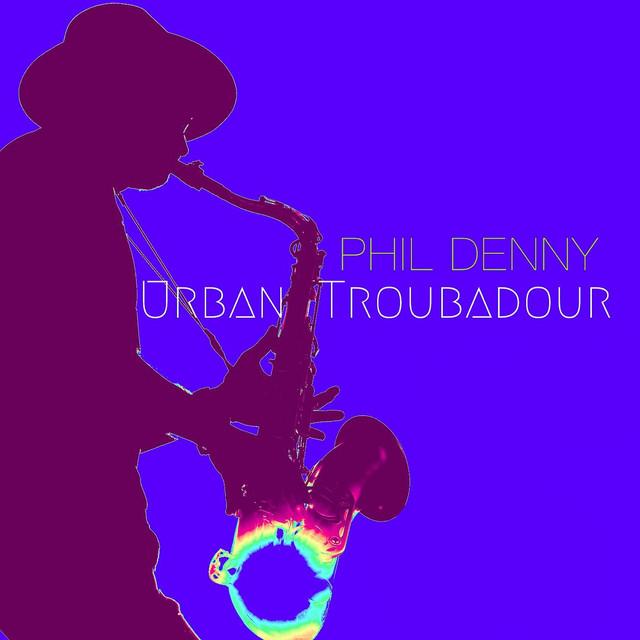 Urban Troubadour