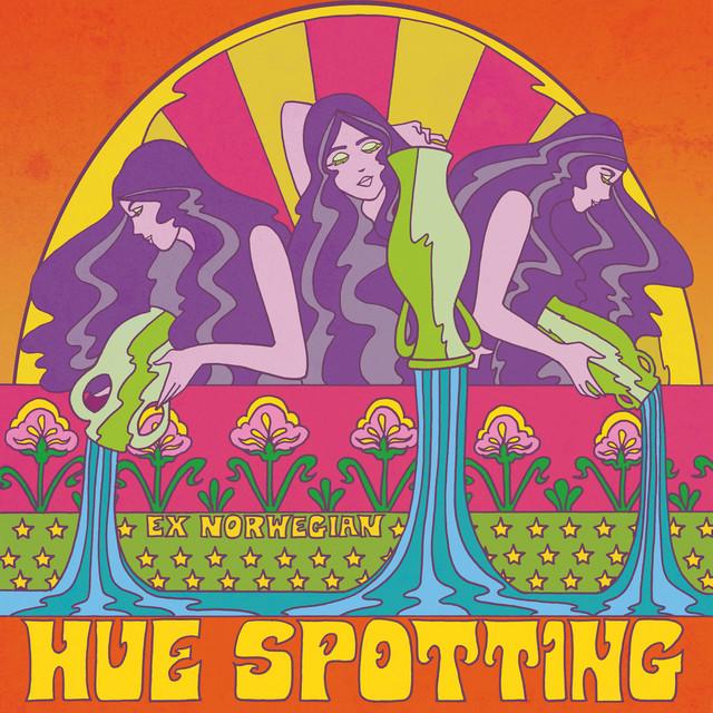 Hue Spotting Image