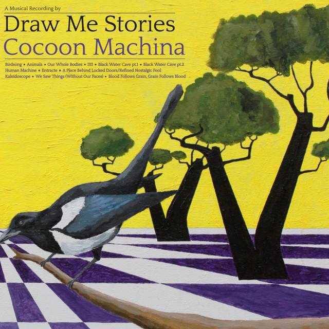 Draw Me Stories