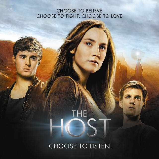 The Host. Choose To Listen.
