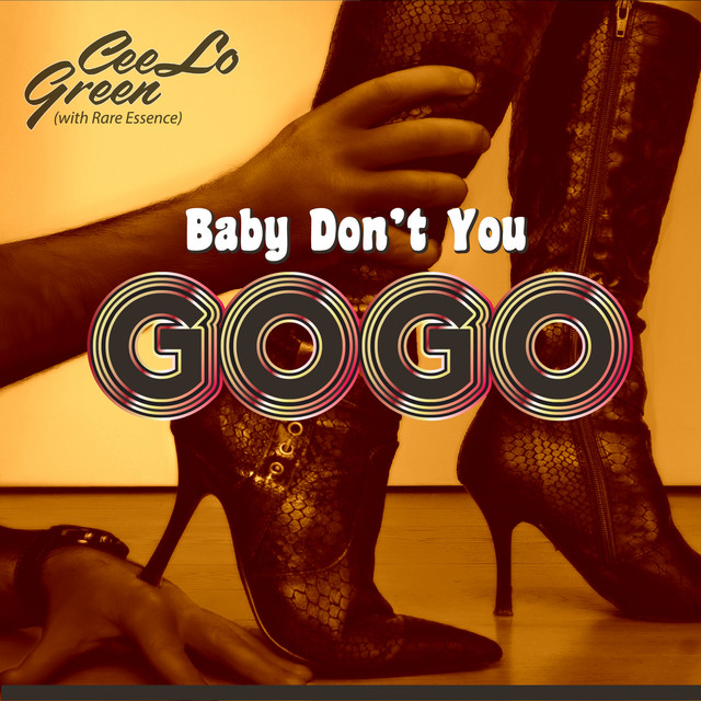 Baby Don't You Go Go