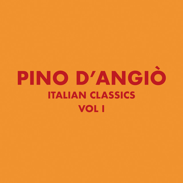 Ma Quale Idea Song By Pino D Angiò Spotify