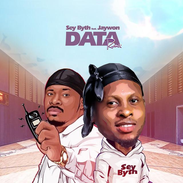 Data - Remix Image