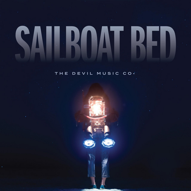 Sailboat Bed