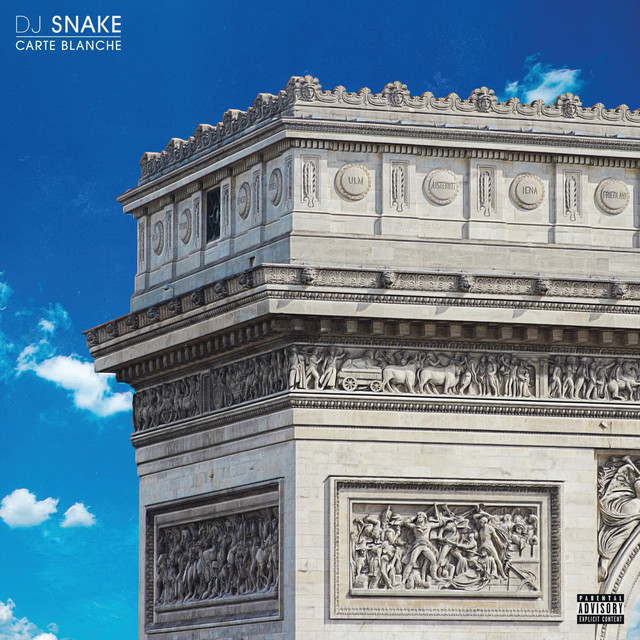 DJ Snake Enzo (with Sheck Wes, feat. Offset, 21 Savage & Gucci Mane) acapella