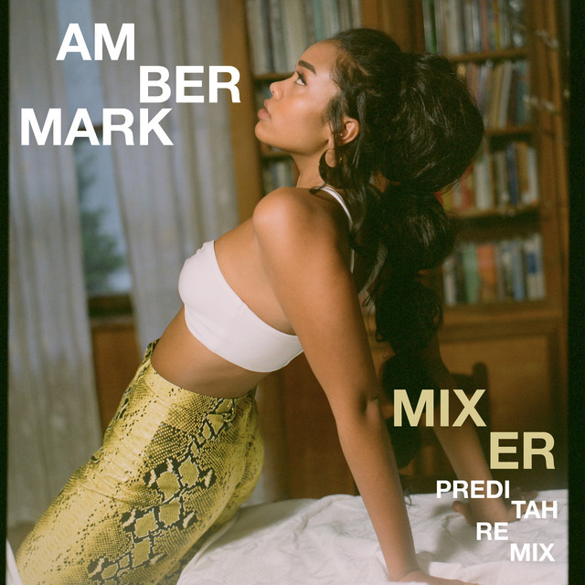 Mixer (Preditah Remix)
