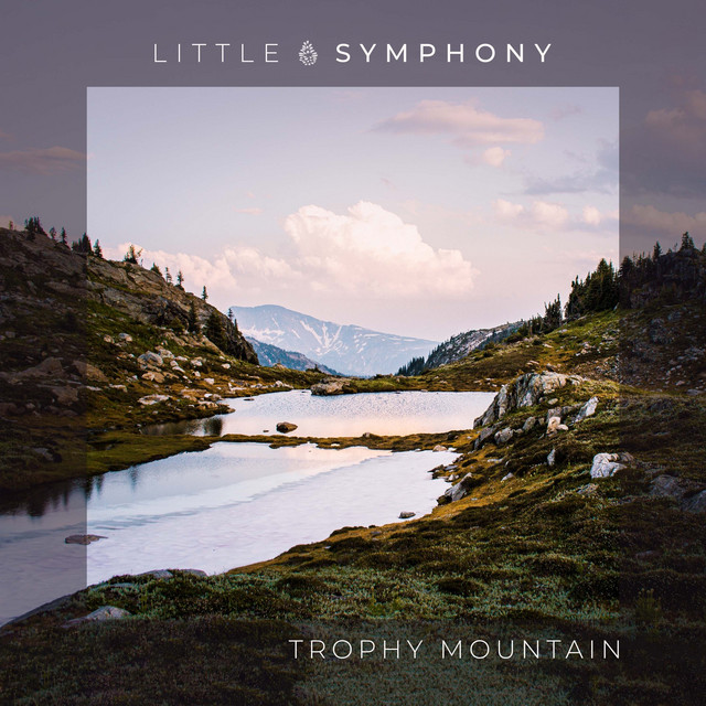 Trophy Mountain