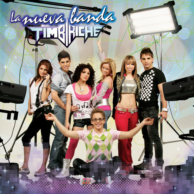 La Nueva Banda Timbiriche