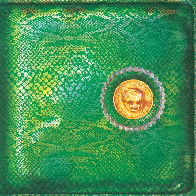 Billion Dollar Babies (Deluxe Reissue) - No More Mr. Nice Guy