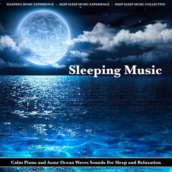 Artwork for Music For Deep Sleep and Rem Sleeping by Sleeping Music Experience