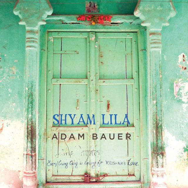 Shyam Lila album cover