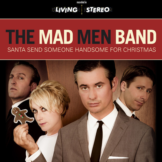 The Mad Men Band