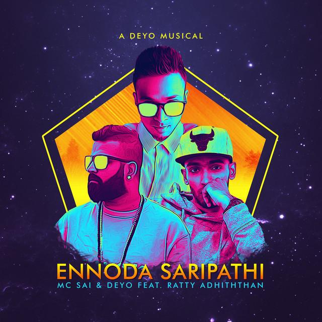 Ennoda Saripathi - Single