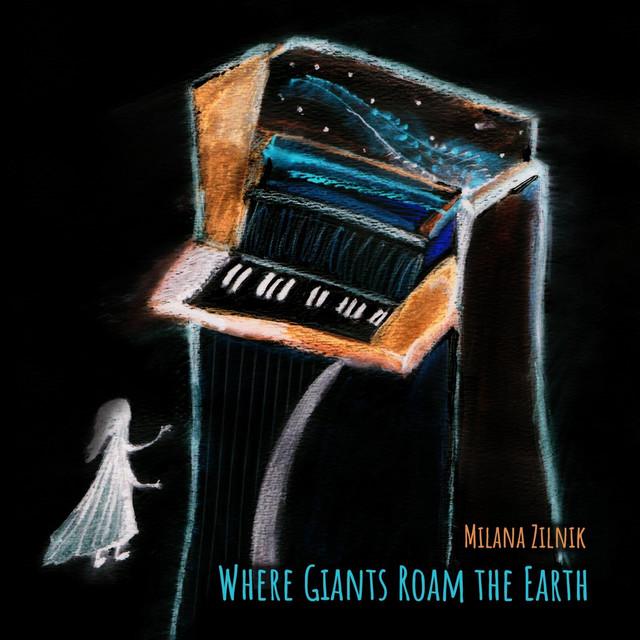 Where Giants Roam the Earth