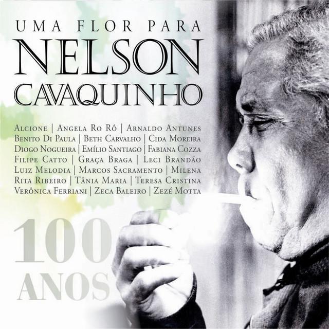 Uma Flor para Nelson Cavaquinho