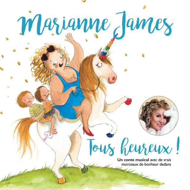 Tatie Jambon - Tous Heureux
