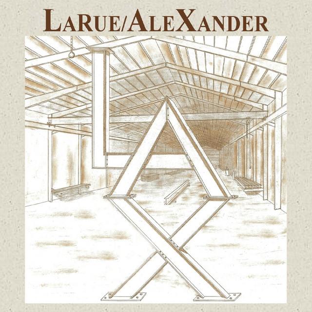 Larue Alexander