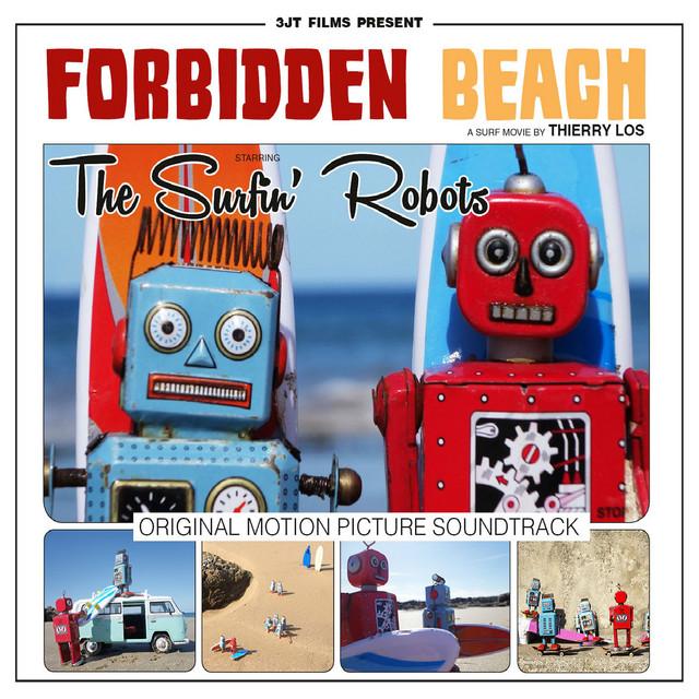 Forbidden Beach (Thierry Los's Original Motion Picture Soundtrack)