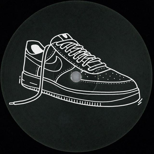James Bangura Vinyl