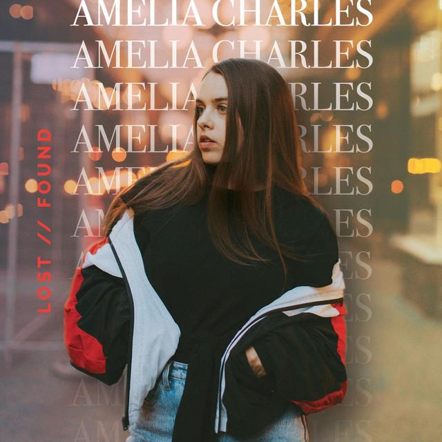 Amelia Charles