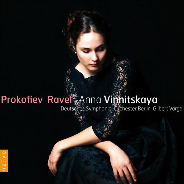 Ravel et Prokofiev: Concertos pour pianos