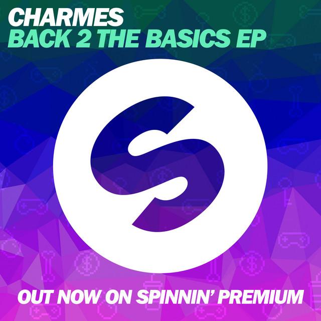 Charmes - Back 2 The Basics EP