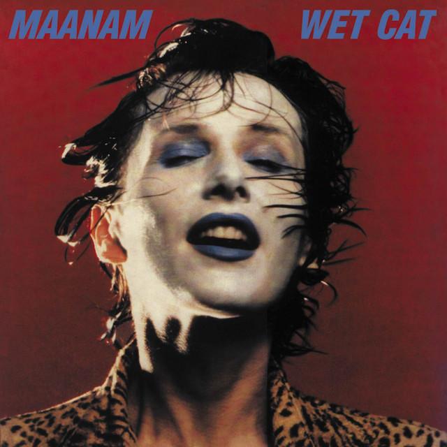 Maanam - Wet Cat